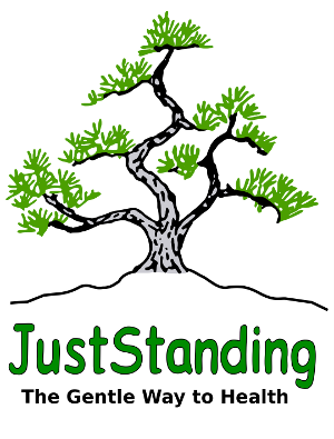 Standing Like a Tree logo